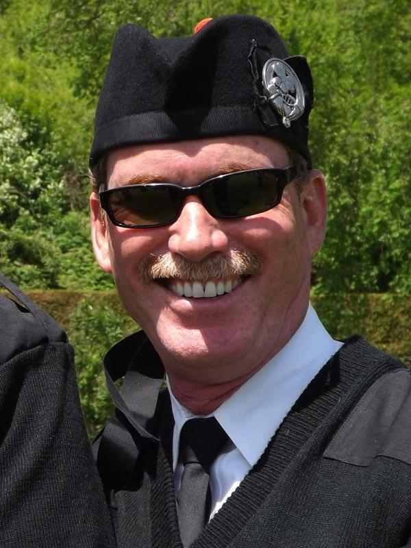 Bob Monticello